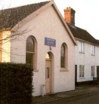 Burston Chapel