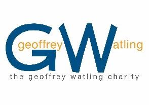 Geoffrey Watling Charity logo